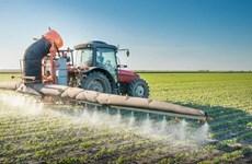 Mỹ, Brazil phản đối lệnh cấm hóa chất bảo vệ thực vật của Thái Lan