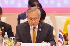 Kết quả các Hội nghị cấp bộ trưởng chuẩn bị cho Hội nghị Cấp cao ASEAN