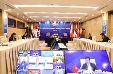 Chuyên gia Nga đề cao vai trò Việt Nam trong duy trì hòa bình ASEAN