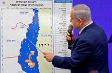 LHQ kêu gọi EU hành động ngăn cản kế hoạch sáp nhập Bờ Tây của Israel