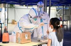 Trung Quốc có thêm ca nhiễm mới, Australia đóng cửa tới giữa năm 2021