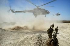 Australia thừa nhận phạm tội ác chiến tranh ở Afghanistan