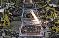 Ấn Độ lên kế hoạch hỗ trợ ngành chế tạo ôtô nhằm thúc đẩy xuất khẩu
