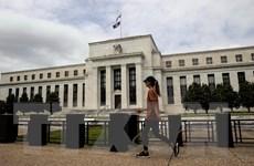 Mỹ: Fed bổ sung 428 triệu USD cho chương trình trái phiếu doanh nghiệp