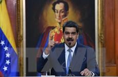 EU kêu gọi Venezuela xem xét lại quyết định trục xuất đại sứ