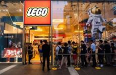 """""""Đại gia"""" sản xuất đồ chơi Lego tham gia chiến dịch tẩy chay Facebook"""