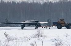 Quân đội Nga thông báo thời điểm tiếp nhận UAV tấn công tầm trung, xa