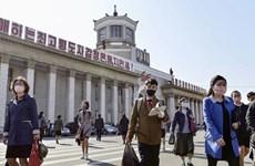 Báo Triều Tiên kêu gọi người dân cảnh giác tối đa trước dịch COVID-19