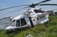 LHQ tạm dừng hoạt động cứu trợ nhân đạo tại Nigeria do an ninh bất ổn