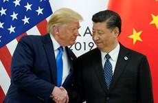 Căng thẳng Mỹ-Trung Quốc: Đã giận lại càng giận hơn