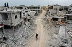 Nga yêu cầu OCHA thảo luận trực tiếp với Syria về cơ chế giảm xung đột