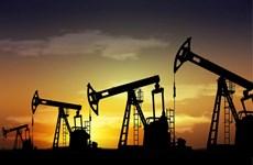 Giá dầu thế giới tăng giảm trái chiều trong phiên chiều 6/7