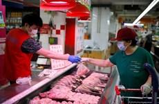 Trung Quốc tạm dừng nhập khẩu thịt từ nhiều nguồn khác nhau