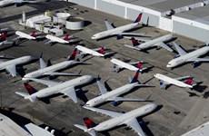 Các hãng hàng không Mỹ đạt được thỏa thuận về khoản vay liên bang