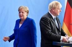 Anh không mặn mà cùng EU đạt thỏa thuận thương mại