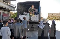 Nga, Trung Quốc phủ quyết nghị quyết của Hội đồng Bảo an về Syria