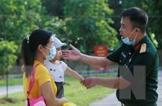 [Video] Việt Nam chỉ còn 15 bệnh nhân dương tính với virus SARS-CoV-2