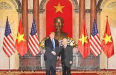 Stimson Center: Việt Nam là đối tác quan trọng của Mỹ ở ÂĐD-TBD