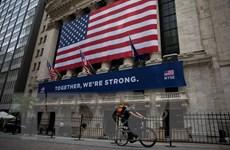 Mỹ: Thâm hụt ngân sách Liên bang chỉ tháng 6 gần bằng cả tài khoá 2019