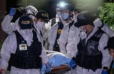 [Video] Cảnh sát Hàn Quốc điều tra theo hướng Thị trưởng Seoul tự tử