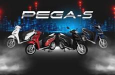 Xe điện PEGA-S của Việt Nam sẽ được bán tại Trung Quốc và châu Âu