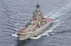 Nga nâng cấp tàu chiến có khả năng một mình chống chọi hạm đội NATO