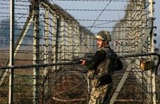Binh sỹ Ấn Độ, Pakistan giao tranh ở khu vực tranh chấp Kashmir