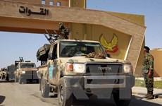 Quốc hội Libya ở miền Đông cho phép Ai Cập can thiệp quân sự