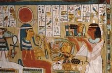 Google trình làng ứng dụng AI giải mã chữ tượng hình Ai Cập cổ đại