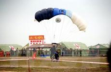 Việt Nam, Lào, Campuchia lên kế hoạch diễn tập cứu hộ ở biên giới