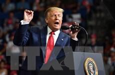 Đa số người Mỹ muốn Tổng thống Donald Trump công khai hồ sơ thuế