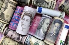 """Liệu mạng lưới an toàn tài chính toàn cầu có """"giải cứu"""" được châu Á?"""