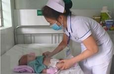 [Video] Việt Nam sẽ thiếu hụt hơn 40.000 trẻ sơ sinh gái mỗi năm