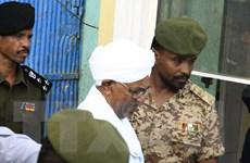 Cựu Tổng thống Sudan Bashir có thể bị tử hình vì tham gia đảo chính