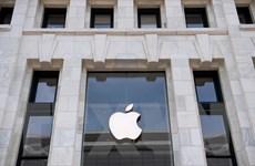 Apple muốn loại bỏ phát thải carbon từ chuỗi cung ứng vào 2030