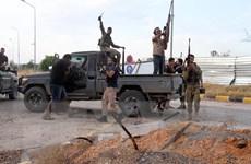 Nga và Thổ Nhĩ Kỳ nhất trí thúc đẩy thỏa thuận ngừng bắn tại Libya