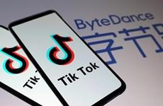 Financial Times: TikTok có thể được bán cho nhà đầu tư Mỹ