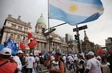Argentina khẳng định không từ bỏ đề xuất tái cơ cấu khoản nợ 66 tỷ USD