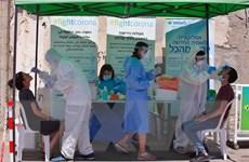 Số ca nhiễm vượt 60.000 người, Israel cân nhắc tái áp đặt phong tỏa