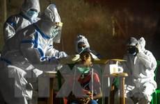 Dịch COVID-19 sáng 26/7: Thế giới ghi nhận hơn 16 triệu ca mắc bệnh