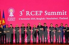 Giáo sư Nhật Bản nêu bật vai trò của Việt Nam trong đàm phán RCEP