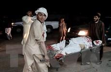 LHQ: Thương vong dân thường Afghanistan giảm trong nửa đầu năm 2020