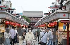BoJ dự báo kinh tế Nhật Bản có khả năng phục hồi chậm