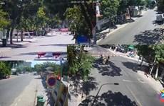 Người dân có thể xem trực tuyến các con đường đang phong tỏa ở Đà Nẵng
