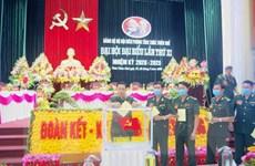 Bộ đội Biên phòng Thừa Thiên-Huế xây dựng vững chắc 2 tuyến biên giới