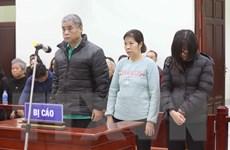 Mở lại phiên phúc thẩm vụ học sinh Gateway tử vong trên xe đưa đón