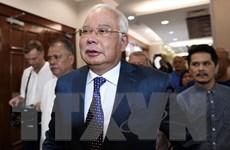 Cựu Thủ tướng Malaysia Najib Razak ra hầu tòa thượng thẩm