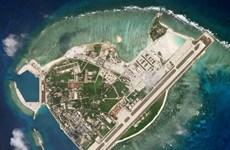 Malaysia: Tuyên bố chủ quyền của Trung Quốc ở Biển Đông không có cơ sở