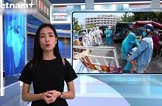 [Video] Tin tức ngày 31/7: Việt Nam có ca đầu tiên tử vong do COVID-19