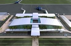 Hoàn thiện hồ sơ đề xuất xây Cảng hàng không Sa Pa, Lào Cai